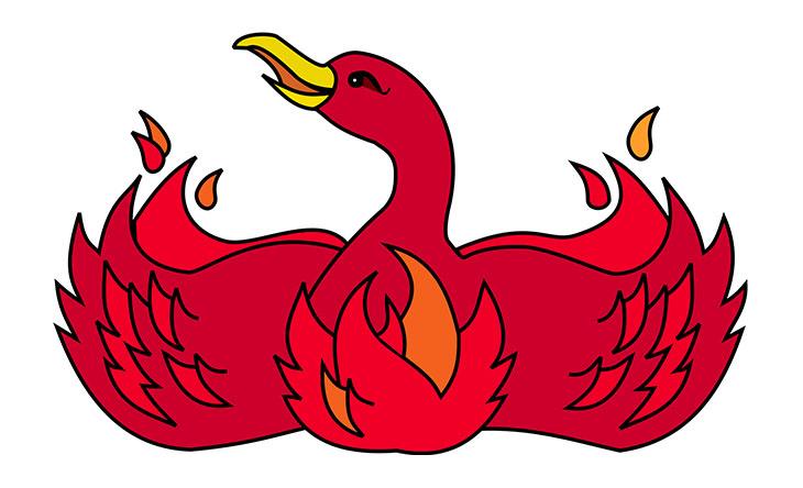mozilla firefox fist logo