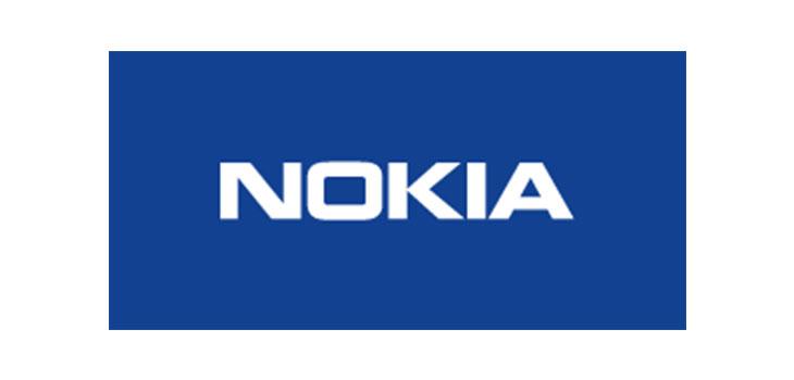nokia current logo design