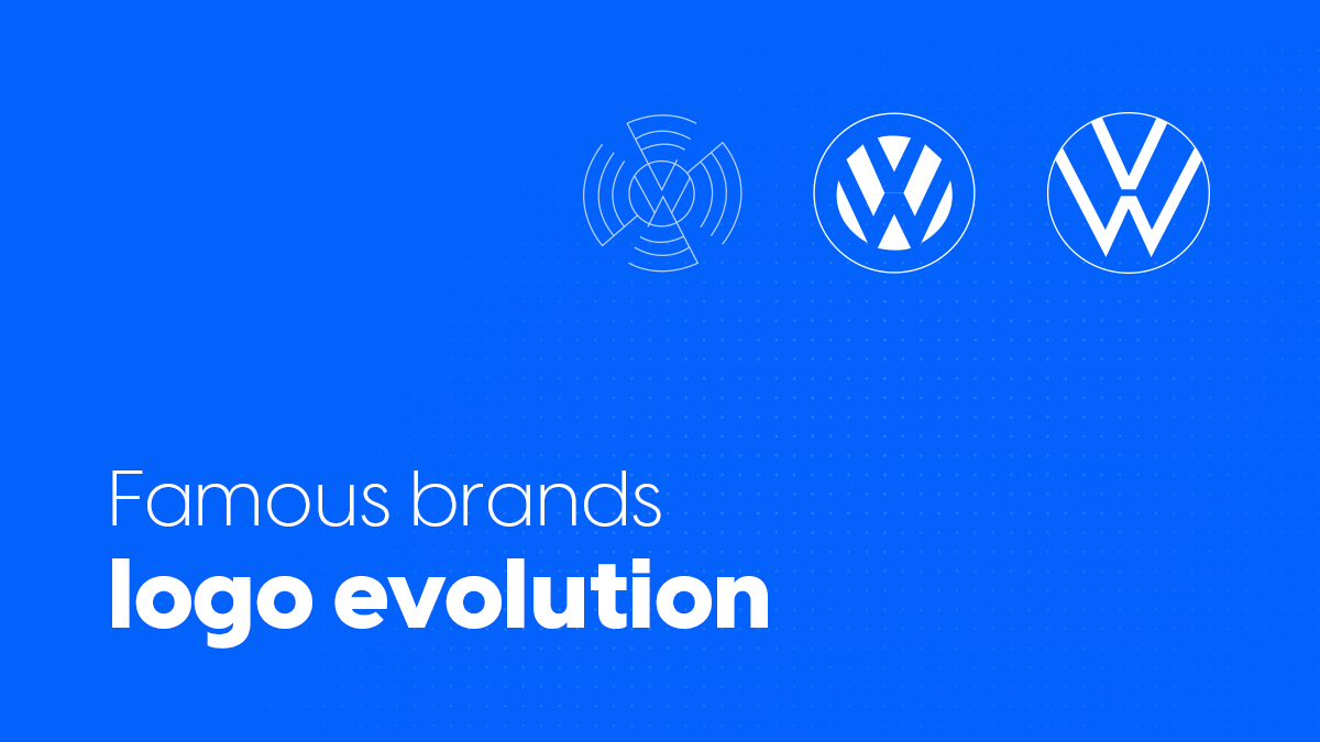 famous brands logo evolution article cover