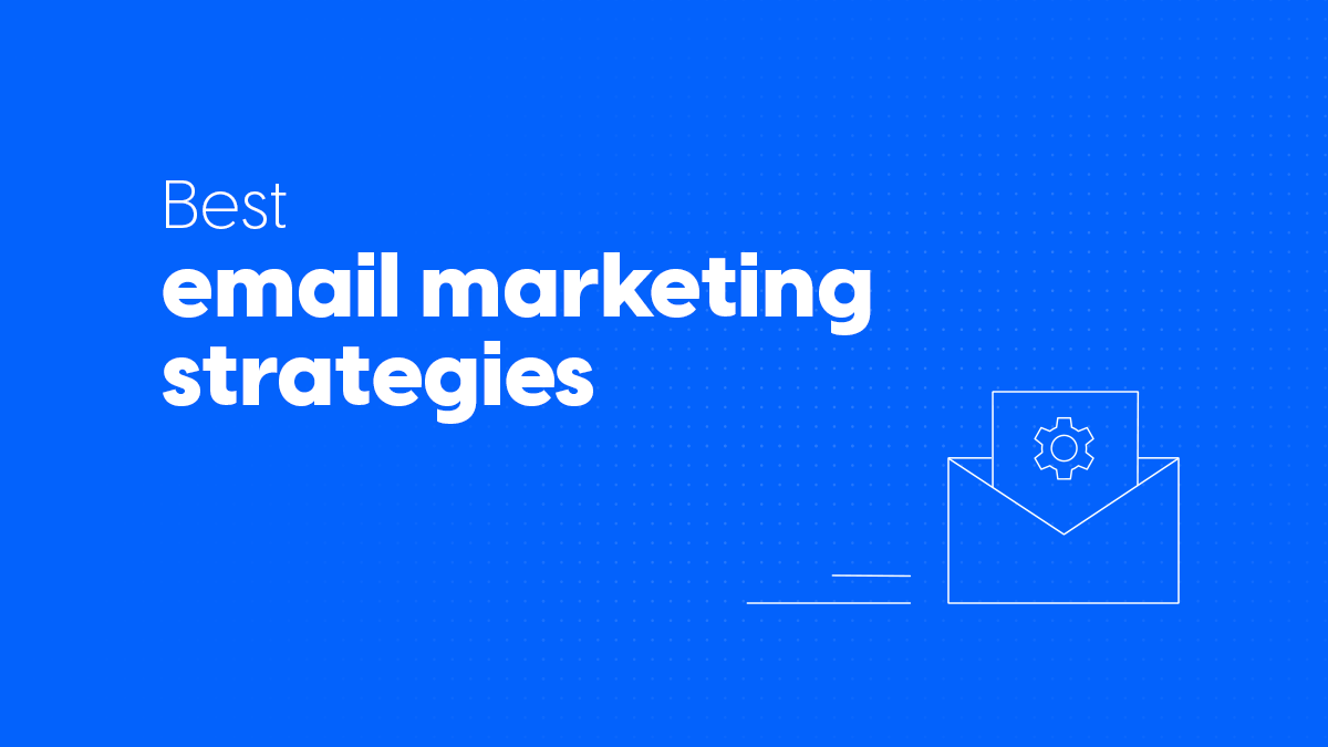 cover email marketing strategies