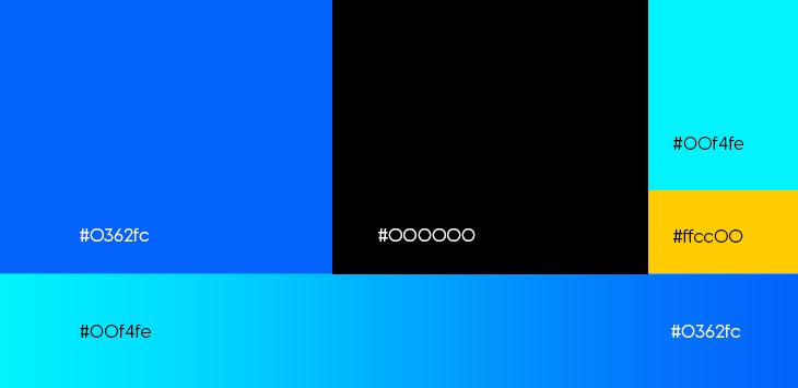Flipsnack's new brand colors