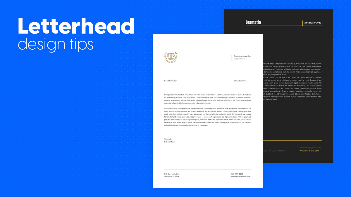 Cover-letterhead-design-tips