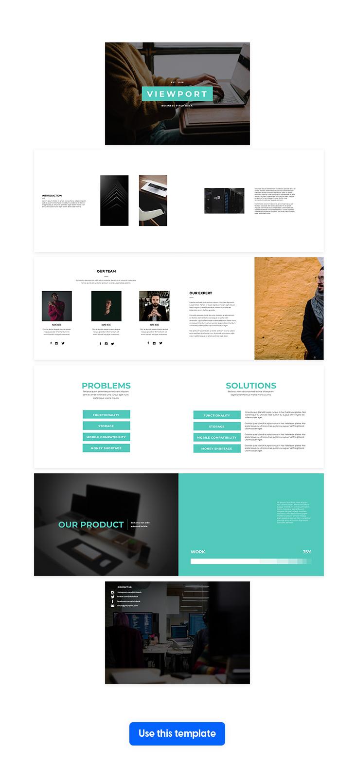 how to design a brochure in flipsnack