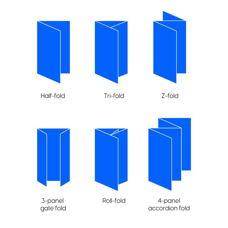 brochures-folding-styles