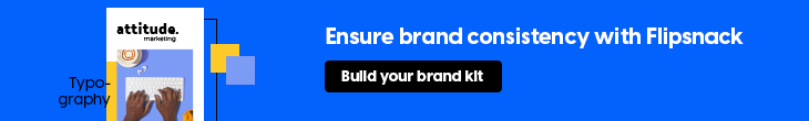 The importance of brand consistency banner