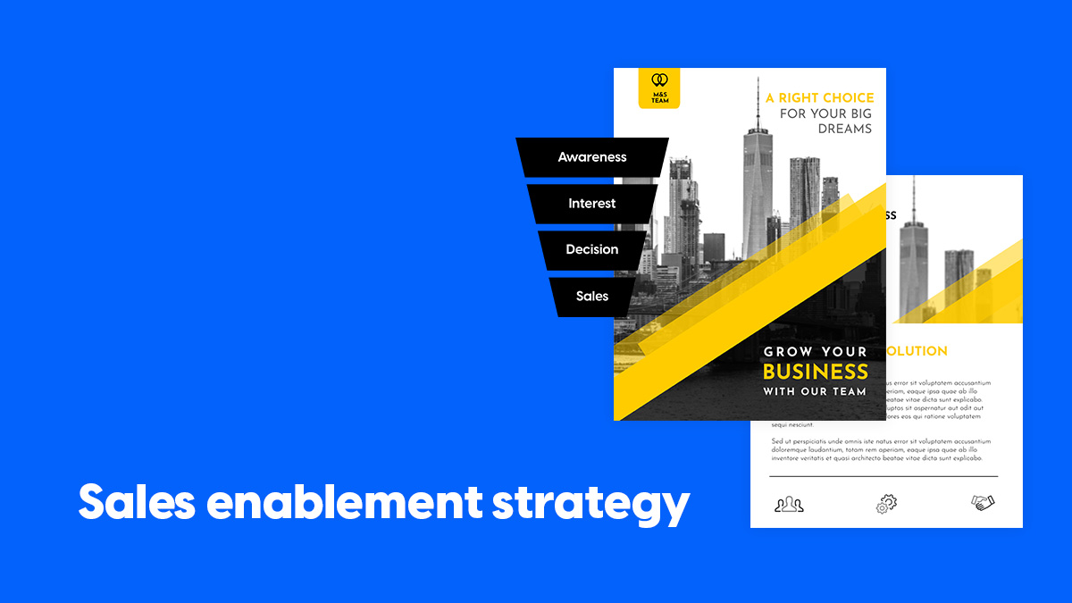 sales-enablement-strategy-cover-Flipsnack