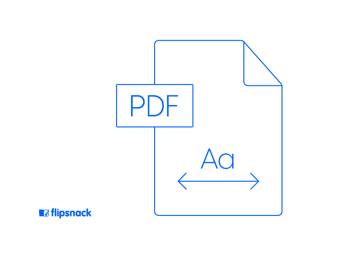 Fonts in PDF