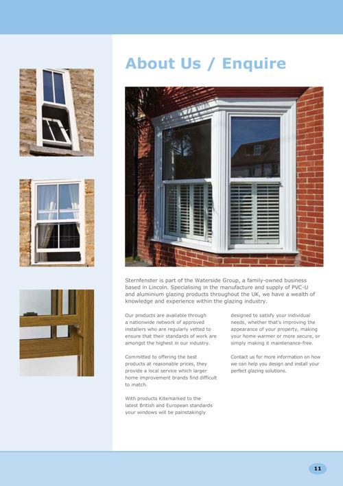 uPVC Sliding Sash Windows Margate | Double Glazing Kent