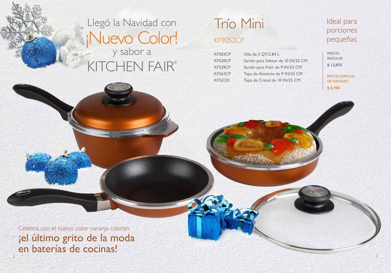 FlipSnack - Kitchen Fair... by Homero Ruiz Hernandez
