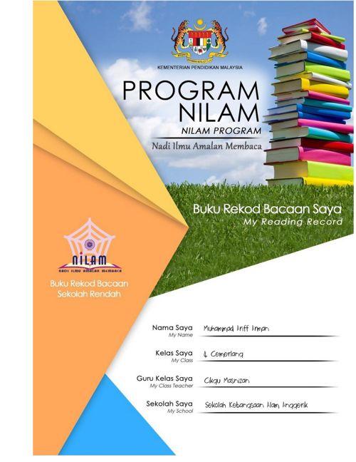 Draf Buku Nilam By Fazlipkgkgp Flipsnack