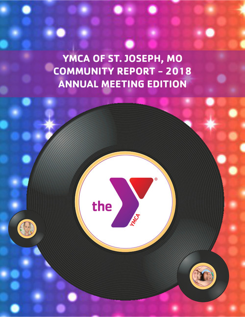 St Joseph YMCA: St Joseph, MO: Swim Lessons, Pool, Spin Classes, Gym