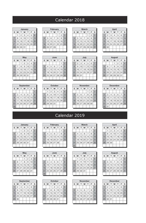 2018-2019_Standard Student Planner_Covers_Black Lines_SP1819