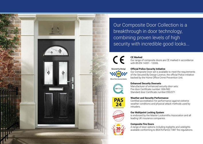 Next  sc 1 st  Aurora Windows & Double Glazing Brochures | Aurora Windows Crewe