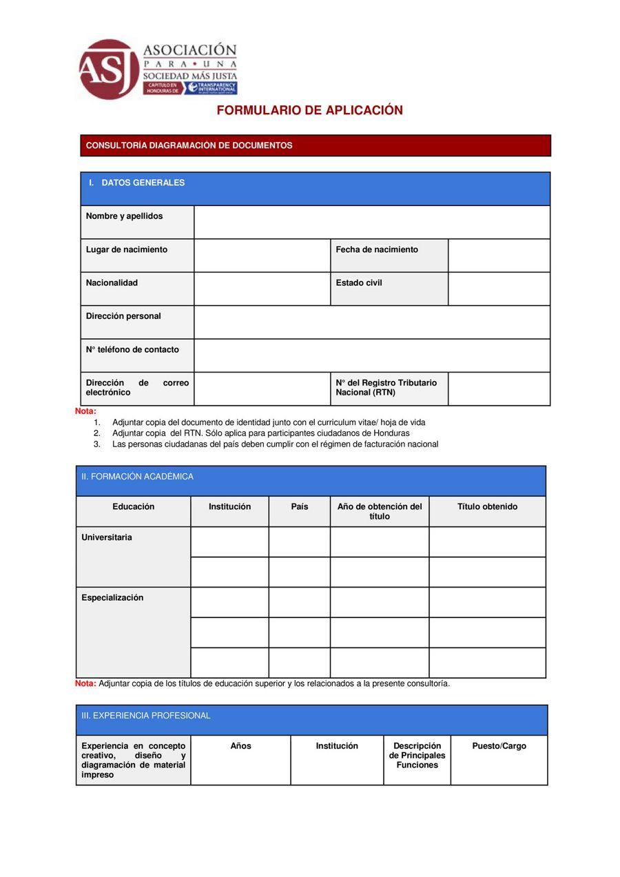 Plantilla para consultoría individual by ASJ - Flipsnack