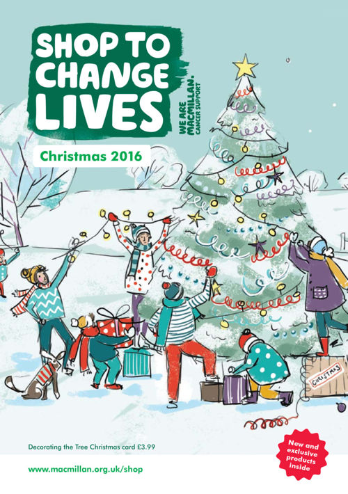 Macmillan Christmas Catalogue 2016 by... - Flipsnack