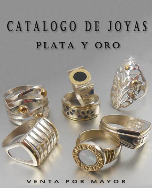 8dbc95770bed Venta de joyas de oro y plata por catalogo – Joyas de plata