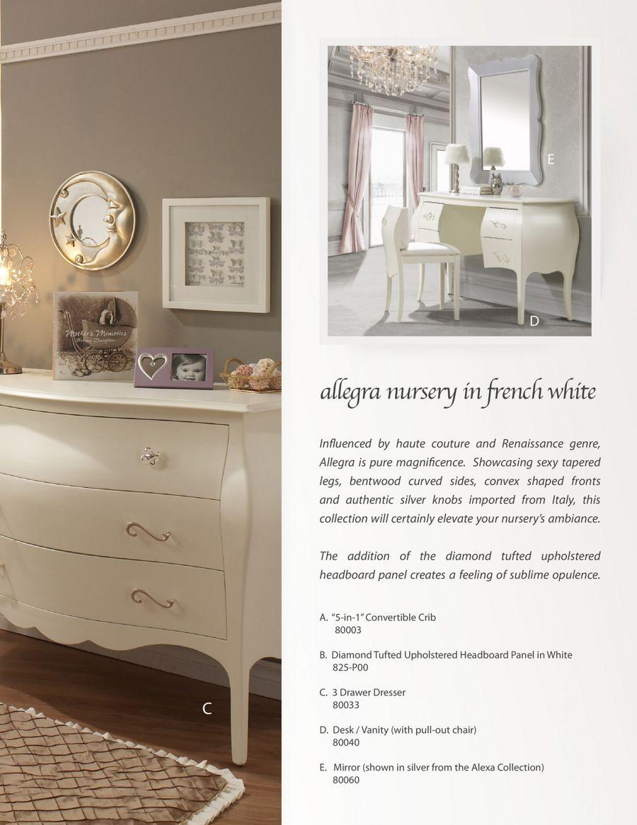Request A Kids Furniture Allegra Catalog   Baby Furniture Allegra Catalog  Request   Natart Juvenile
