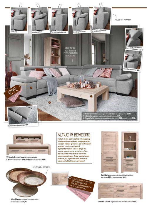 Inside Design Salontafel.Pronto Folder 13