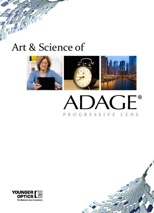 60959a1e579 The Art   Science of Adage by Younger Optics - Flipsnack