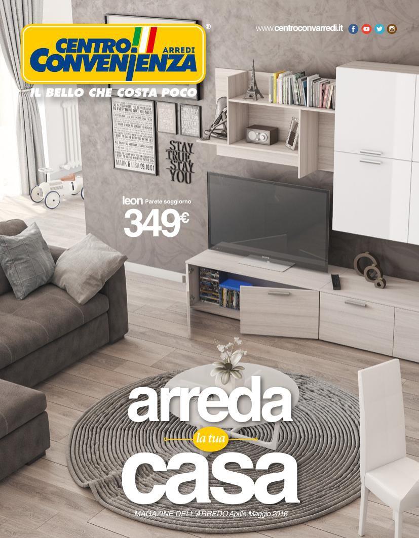 FlipSnack - CENTRO... by Centro Convenienza Arredi