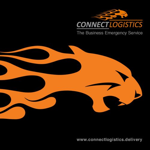 Express Couriers Cheltenham – Company Brochure | Connect Logistics