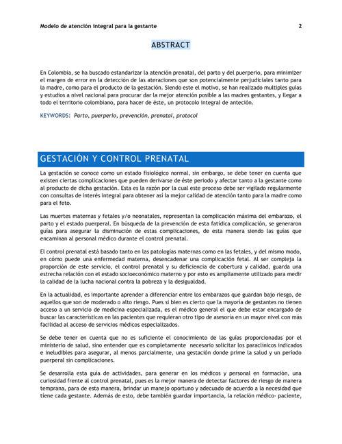 99371f621 Gestación y Control Prenatal by Angelica - Flipsnack