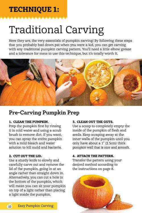 Pumpkin Cut Out Diy Pumpkin Craft Pumpkin Carving Halloween Pumpkin