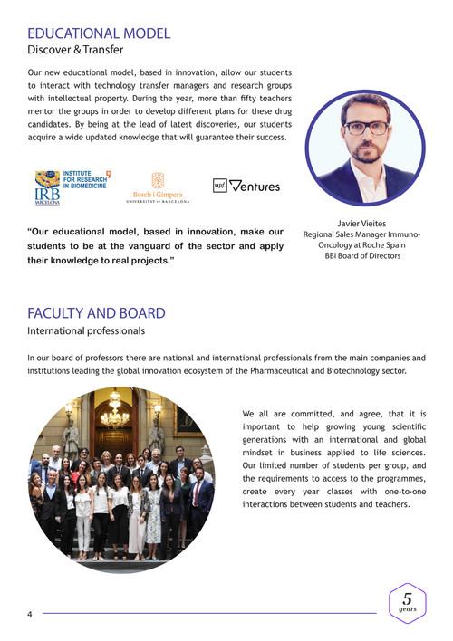 BBI Barcelona Pharma & Biotech