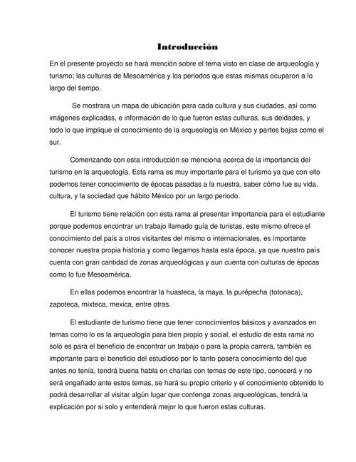 Cuadernillo Culturas de Mesoamerica by Gisse - Flipsnack