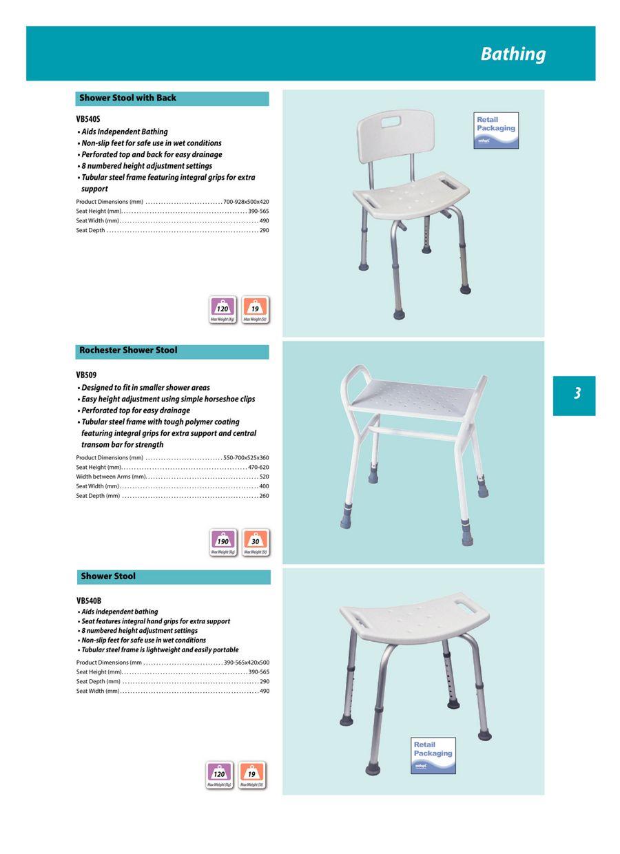 3Bridges Equipment RRP Catalogue