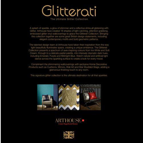 Glitterati The Ultimate Glitter Collection