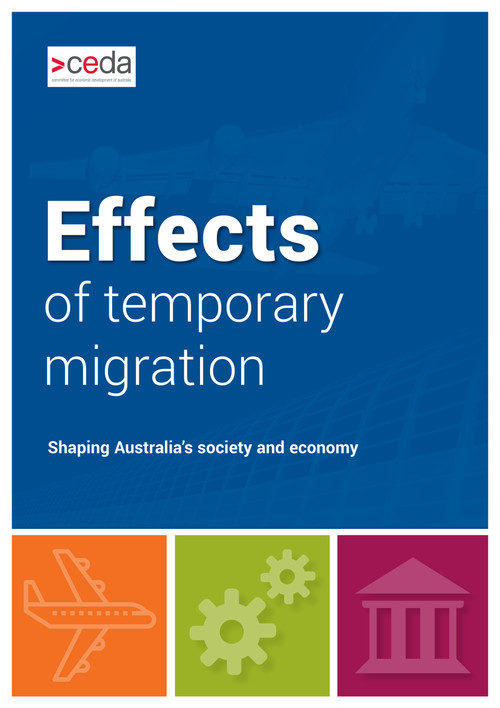 Effects of temporary migration