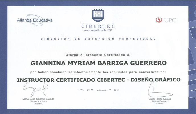 Curriculum Vitae Documentado By Gianninabarriga2016 Flipsnack