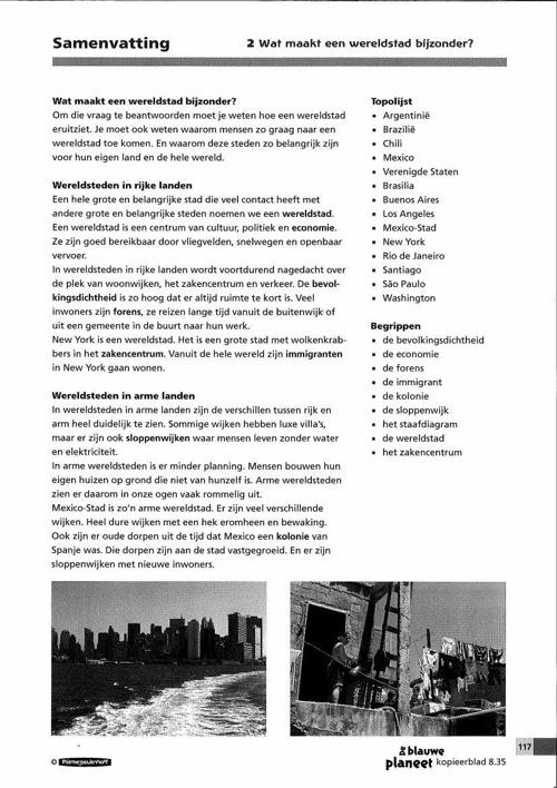 Welp Samenvattingen aardrijkskunde groep 8 by Frank - Flipsnack KS-02