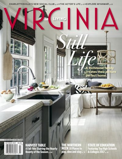 Virginia Living October 2017 - Janie Molster Designs on cambodia home design, new hampshire home design, south africa home design, arabian home design, austria home design, cuba home design, ohio home design, indian home design, haiti home design, australia home design, vietnam home design, fiji home design, bahama home design, laos home design, belize home design, turkey home design, indonesia home design, norwegian home design, german home design, iraq home design,