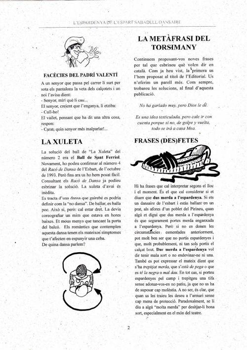 Lespardenya N 3 By Esbart Flipsnack