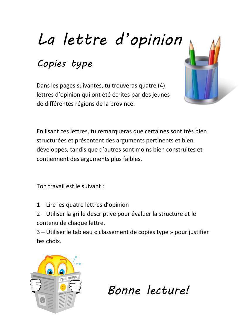 Modele lettre de motivation inscription ecole privee | Éducation ...