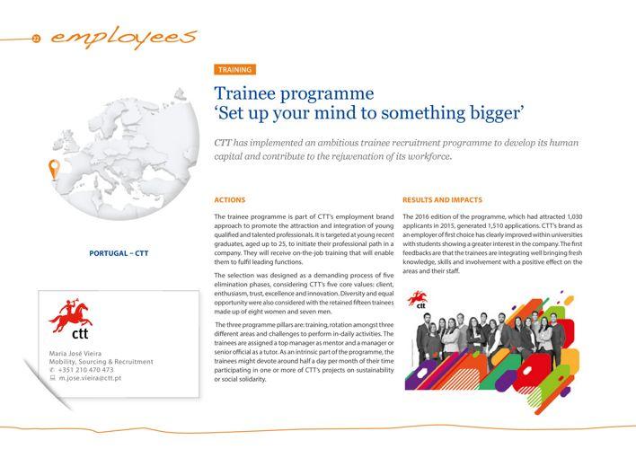 CSR Publication