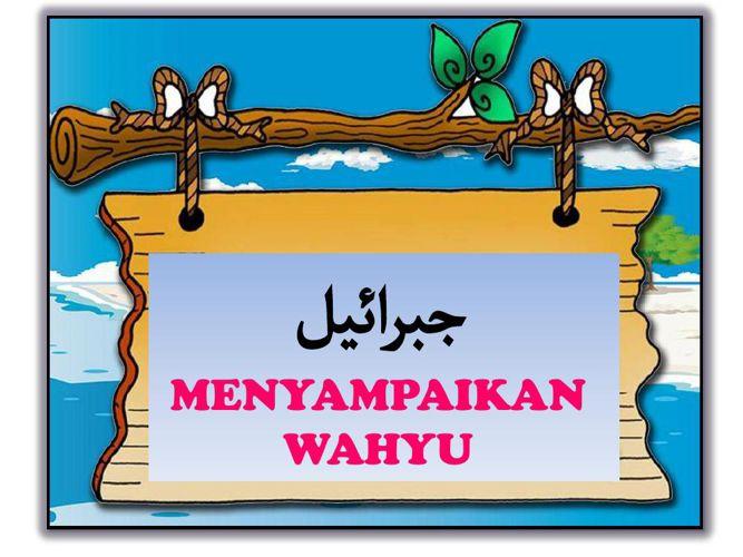 Nama Nama Malaikat By F5bca876aed Flipsnack
