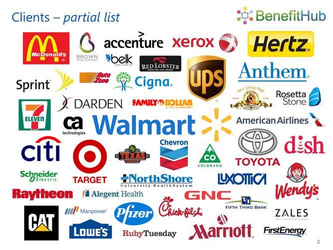 Target Benefit Hub >> Adminismart Presents Benefithub By David Flook Flipsnack