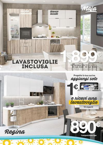 CENTRO CONVENIENZA ARREDI: flyer promozioni giugno 2016 by Centro ...