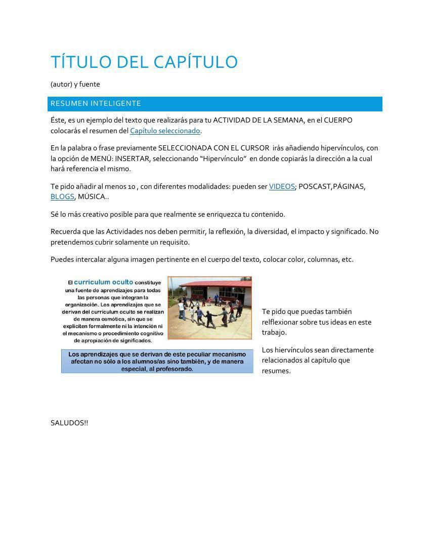 EJEMPLO ACTIVIDAD by paprikastella - Flipsnack