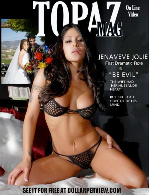 Pictures of jenaveve jolie
