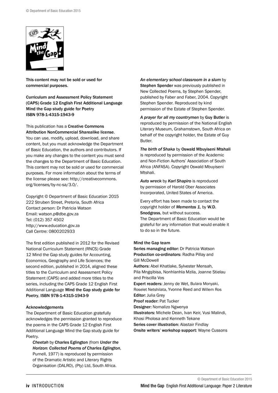 efal p2p poetry by dingizulu flipsnack rh flipsnack com mind the gap english home language study guide grade 12 mind the gap study guide english p1