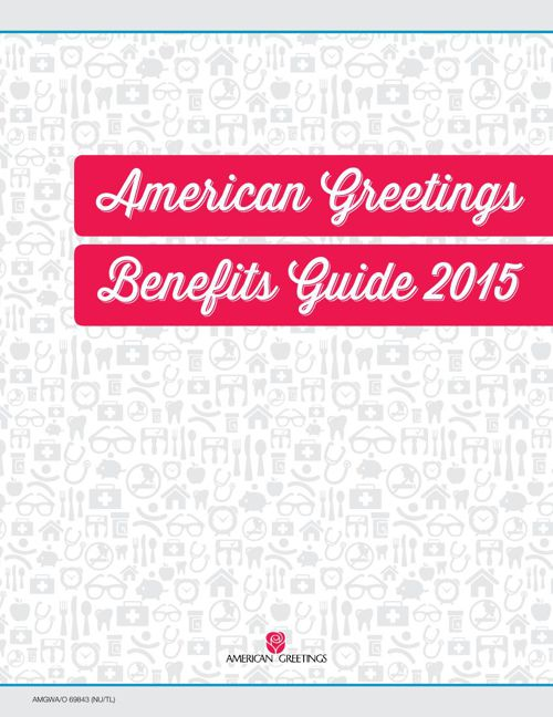 American greetings benefits guide 2015 by loud mouse designs flipsnack m4hsunfo