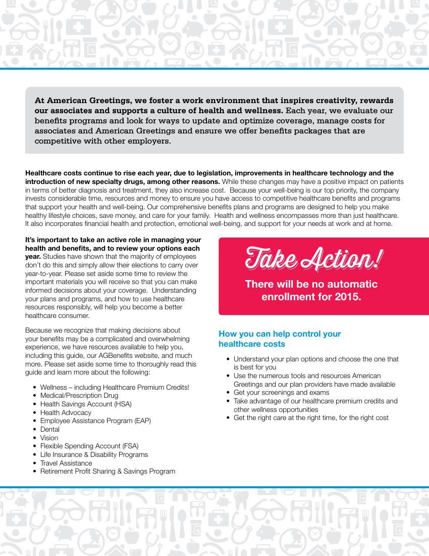American greetings benefits guide 2015 m4hsunfo