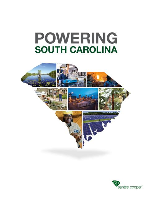 Powering South Carolina