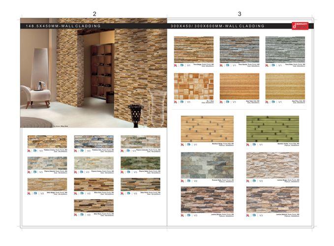 somany catalogue of wall cladding by somany ceramics flipsnackSomany Tiles Catalogue #6