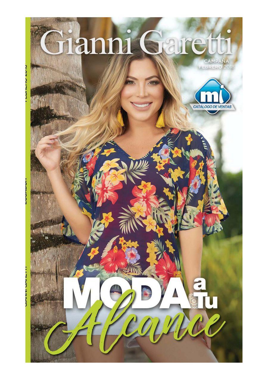 70a6aca0e Catálogo Dominio / Ecuador – Venta directa Moda Internacional