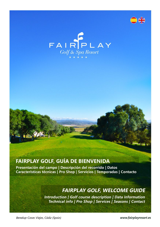 GOLF - Fairplay Resort